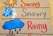 My preschool class  2014-2015 / My Ga pre k class 2014-2015 / by Jen Moody