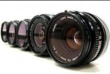 SLR Lenses / Different types of SLR Lenses