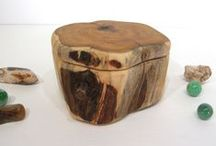 Wood Boxes Handcrafted by Earnest Efforts / driftwood, Oregon woods, wooden boxes, pet urns, small urns, valet box, jewelry box, handcrafted, office desk organizer, engagement ring box, ring bearer box, proposal box, eco-friendly, nature lover's gift, handmade, one of a kind, wood art, bandsaw boxes