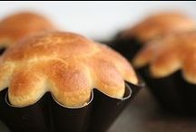 Recipes {Breads & Dinner Rolls} / by Erin Cox
