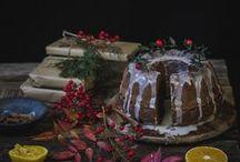 Bundt Cakes / by Kathleen Shierk