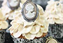 Cupcakes / by Kathleen Shierk