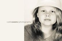 children's photography / by Carrie Owens