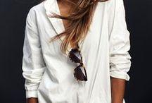 Style File  / by Caroline Long