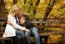 family photography / by Carrie Owens
