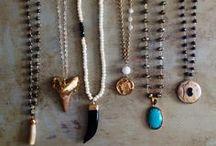 jewelry / by Ellie Sherman
