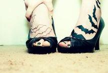 Tattoos / by Emily Lehecka