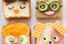 toddler meals / by Jessi Welling
