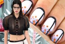 Stylabl Manis / Fab manis from the nail experts of Pinterest. / by Stylabl