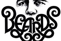 Steve the Beard / by Jennifer Vidrio