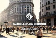 INTERNATIONAL CAMPUSES / We are launching NEW Saddleback Church campuses worldwide. In 2013, we launched Saddleback Hong Kong, Saddleback Berlin, and Saddleback Buenos Aires. This board showcases some other cities around the world that Saddleback Church is headed to. #PEACE #Saddleback #12Cities