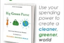 Green Books Worth Reading / by Big Green Purse .