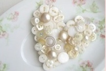 Buttons / by Brenda Morris