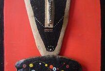 La Piedra Dada / Arte en piedra. Piezas que aspiran a ser entes espirituales, repletas de enlaces, de ideas, de ecos culturales. Visiten el blog, allí verán si es así o no. Gracias!! http://lapiedradada.blogspot.com.es/