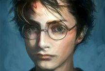 HP / by ## Delana ##