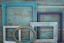 Frames / by celeste Powers