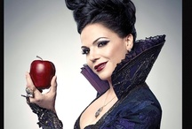 OUAT / I love fairy tales. You are never to old to still believe. <3 / by Cayla Pacheco