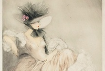 Louis Icart / by Lady Holly