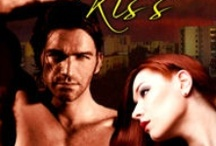 Sanguine Kiss by Alexandra Christian / Pictures and such that inspired the book.
