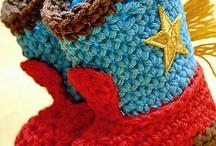 ((Crochet)) / by Jenn B