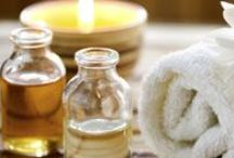 Massage Therapy & Health / Massage Therapy Health / by Jen Warren