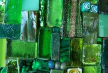 Going Green / by Lady Holly
