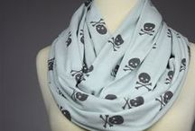 Scarf Obsession Cotton