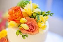 Cakes to Admire / by Brenda Morris