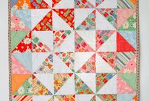 Quilting / by Cathie Lowrey