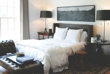 Bedroom / by Jessi Welling
