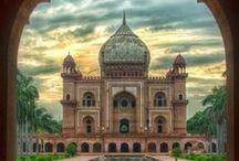 Ideas for new shows: Delhi & Rajasthan  / by Globe Trekker