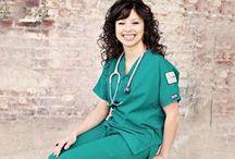 Keep Calm & Nurse On / by Jamie Bancuk