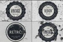 Vintage or Grunge