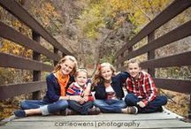 what to wear | children / ideas and inspiration for what to wear for your family or child photography session / by Carrie Owens