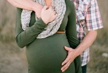 what to wear | maternity / ideas and inspiration for what to wear for your maternity photography session / by Carrie Owens