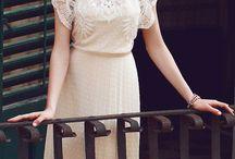 Wedding Dresses / by Trena B.
