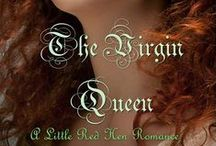 LRH: The Virgin Queen / A board dedicated to the Little Red Hen Romance.