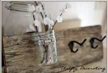 Crafty / by Donna Hill