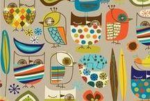 Textiles | Prints / decorative & fibre art