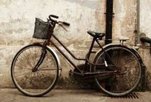 Bicycles / Pictures of bicycles / by Cathy Cline