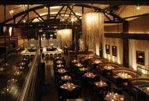 Restaurants I LOVE!