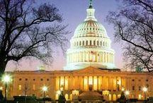 My Home Town-Washington DC