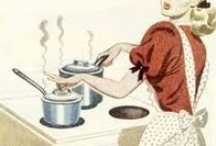 food / by Joyce Mills
