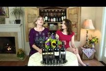 Wine Review - Video / by Glamorous Bite