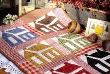 Quilts / by Joyce Mills