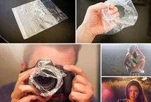 Photography tips and tricks / by Kathryn Kitsch