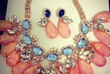 Jewelry / by Kathryn Kitsch