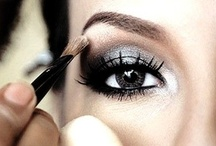 Hair, Nails, MakeUp! Oh My! / by Brittany Stockwell