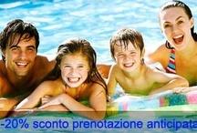 Our Special Offers  / Qui trovate tutte le nostre offerte speciali per soggiornare nel B&B Il Fauno vicino gli Scavi di Pompei e risparmiare!! www.bbfauno.com / by B&B Pompei Il Fauno