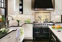 Beautiful Kitchen / by Glamorous Bite